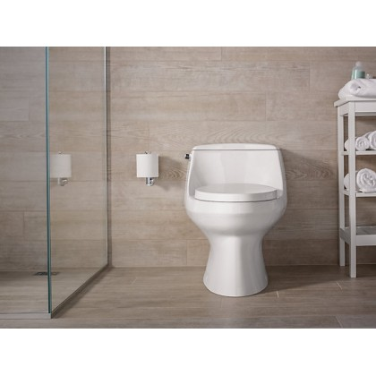 K-3722K-NS-0 KOHLER SAN RAPHAEL CLASS FIVE ONE-PIECE TOILET w/o SEAT