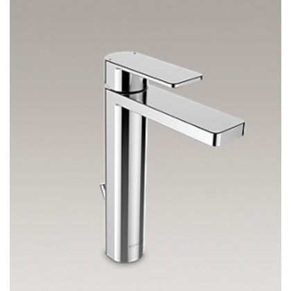 K-23475T-4 PARALLEL TALL LAVATORY FAUCET